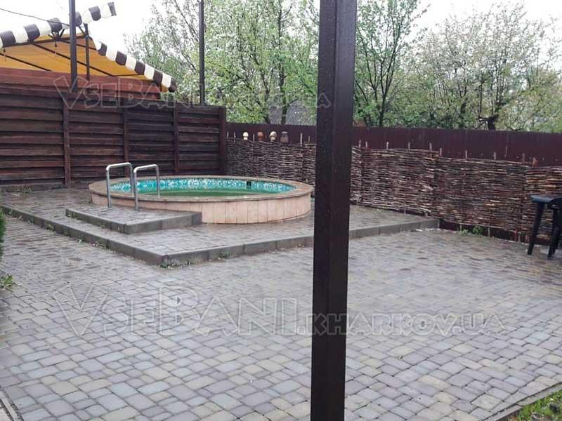 Аренда беседок Харьков